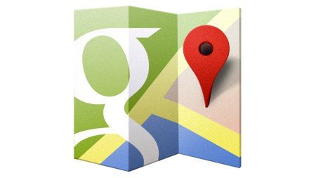Google Maps Icon 16:9 lowres PNG