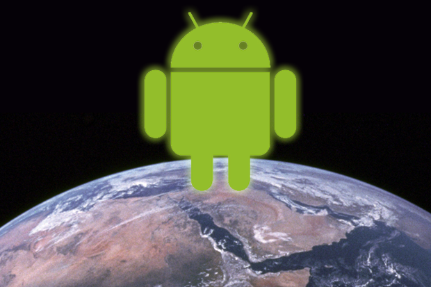 androidearth