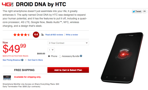 htc_droic_dna_verizon_50_sale