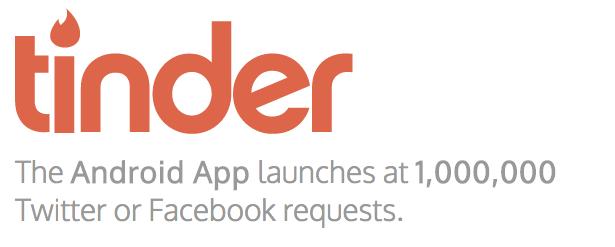 Dating app tinder reviews