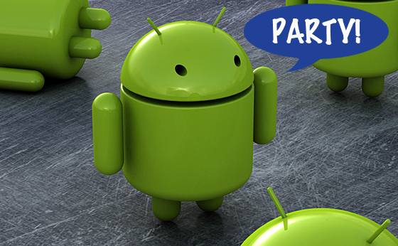 Android_Party_Apps