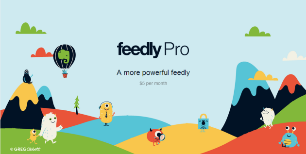 Feedly_Pro