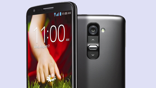 Sprint now taking pre-orders for LG G2, will ship by ...
