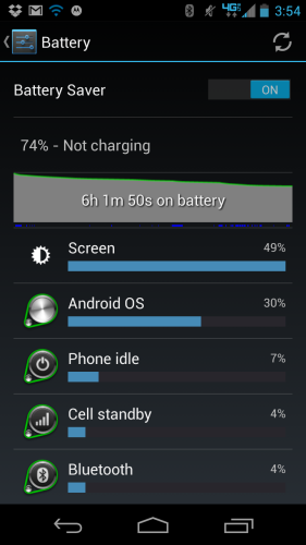 Moto_X_Battery_Saver_On
