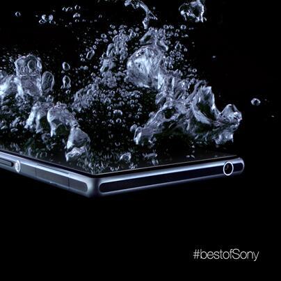 Sony_Xperia_Z1_Teaser_Make_A_Splash
