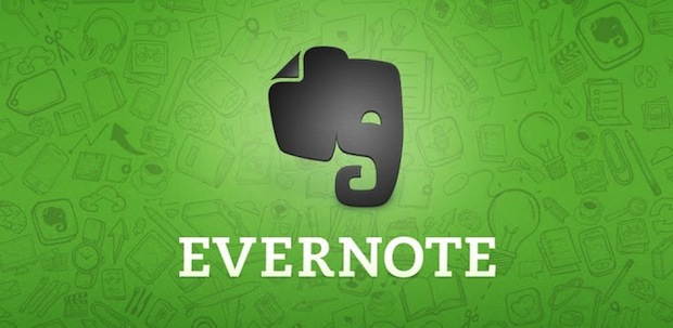 Evernote-Header
