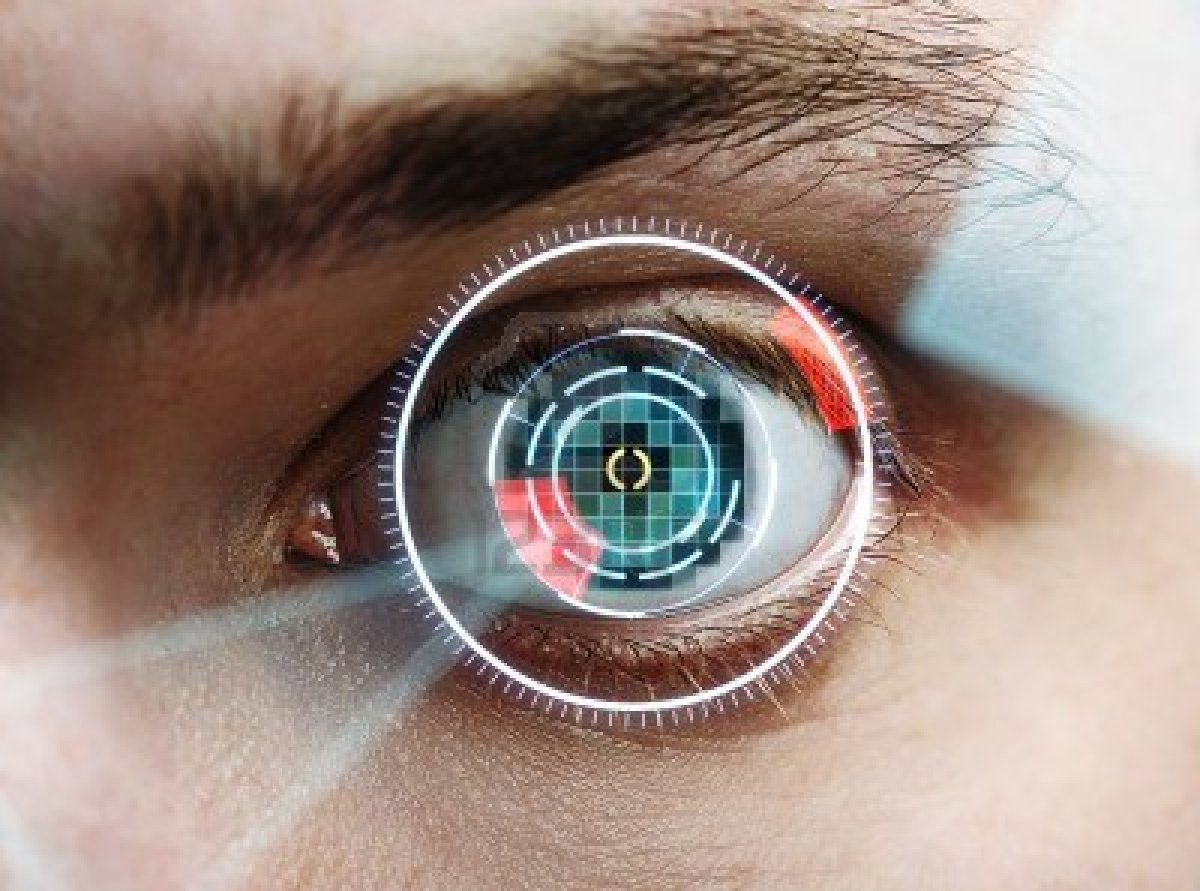 Samsung Galaxy S5 could feature eye-scanning technology ...