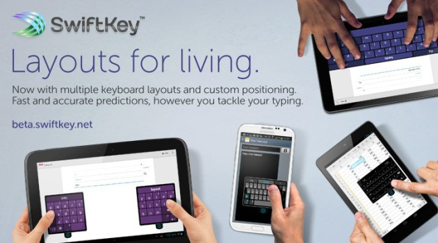 SwiftKey_Beta_Update_Layouts_for_Living