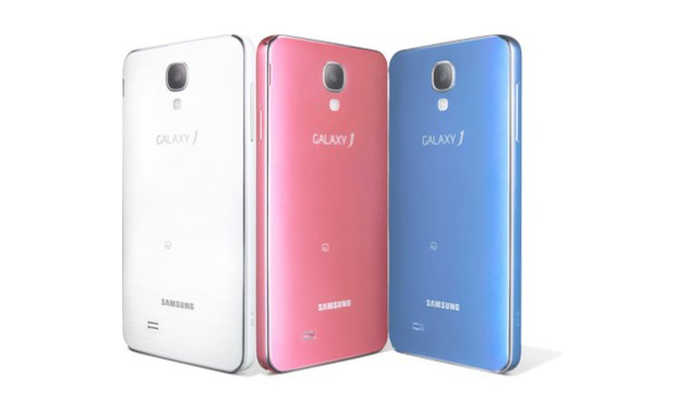 samsung-galaxy-J-front-colors