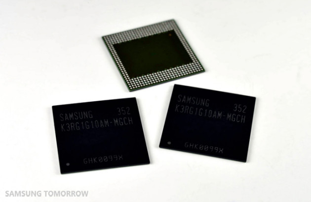 Samsung_First_8Gb_LPDDR4_Mobile_DRAM_01