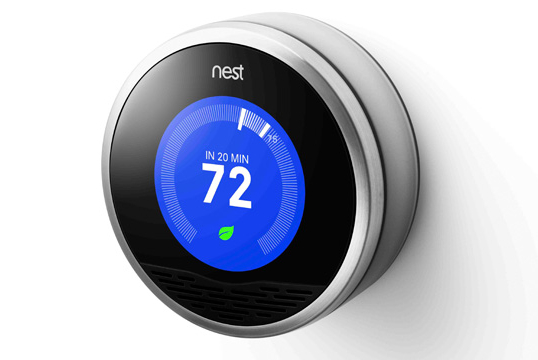 Nest privacy