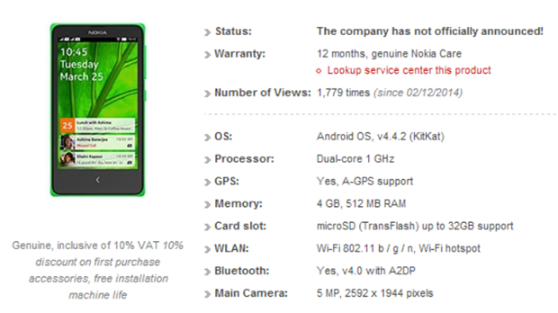 Nokia_X_A110_Normandy_Pricing_In_Vietnam