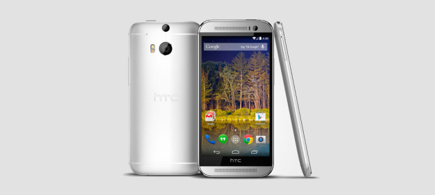 HTC One M8 2014 google play edition