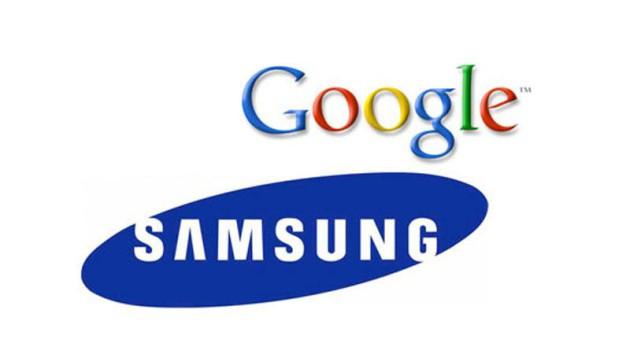 google_samsung_logos