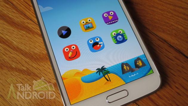 Samsung_Galaxy_S_5_Kids_Mode