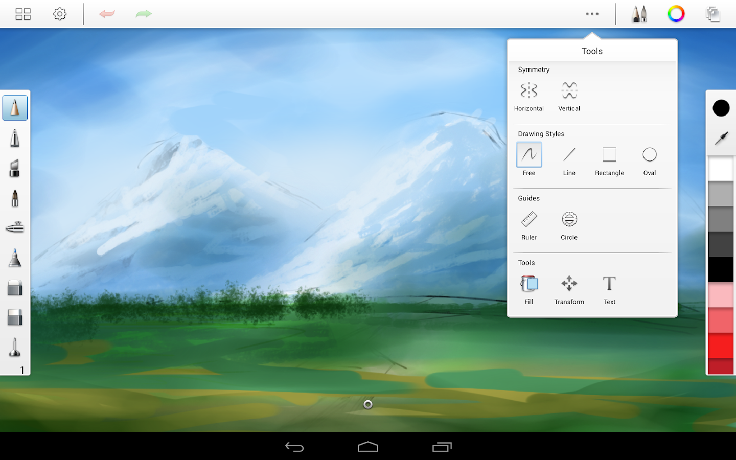 The 5 best Android apps for drawing and sketching