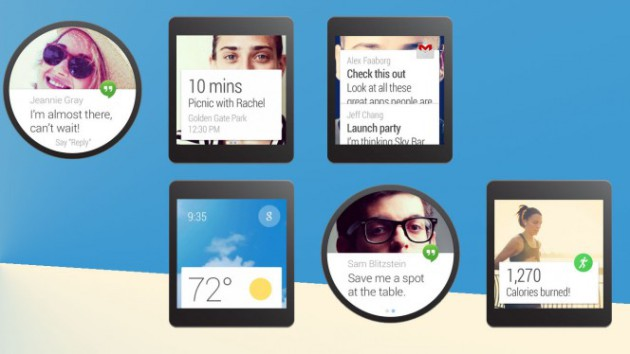 Android_Wear_Sample_Cards