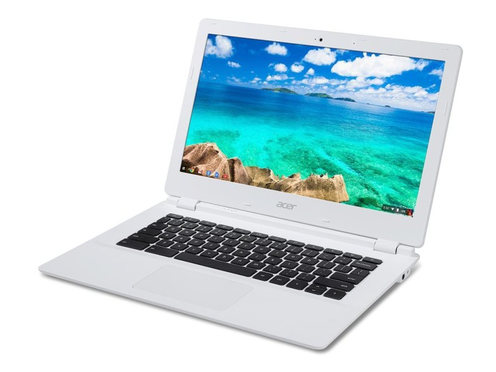 NVIDIA-powered Chromebook by Acer appears online