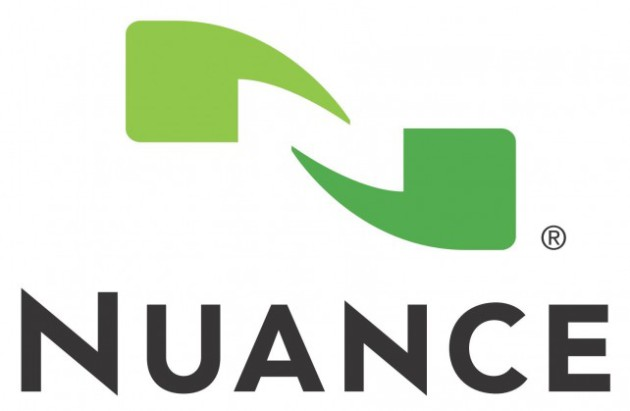 Nuance-Communications