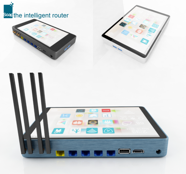 soap_intelligent_router