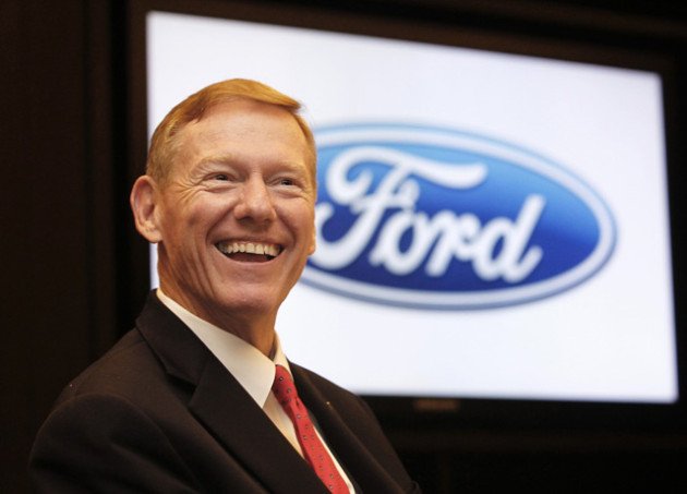 alan mulally former ford motor company ceo joining