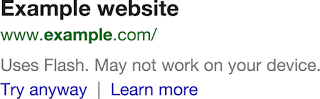 google_webmaster_device_support_message