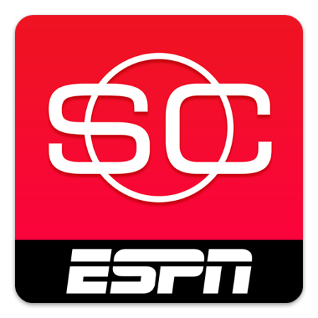 sportscenter app�s new onair feature redirects to