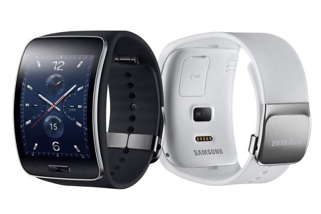 Gear S releasepic