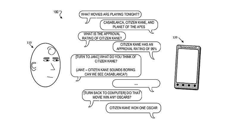 Google-end-user-patent