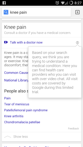 google_search_doctor_video_chat