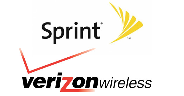 verizon sprint logo