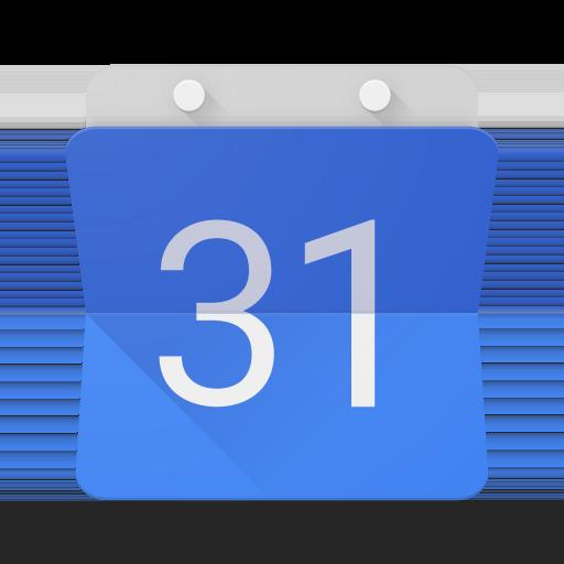 Google Calendar: Google Calendar's Update With Material Design Is Stunning
