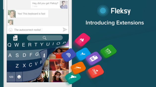 fleksy_new_version_banner
