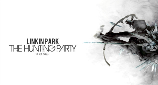 huntingparty-lp