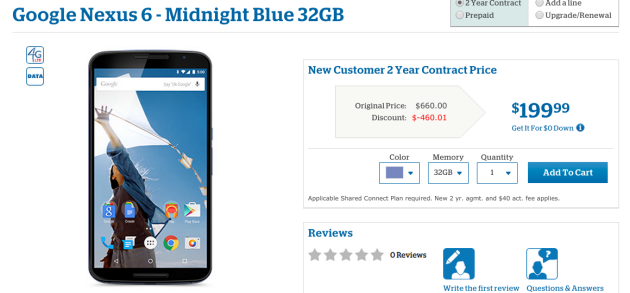 us_cellular_google_nexus_6_midnight_blue_32gb