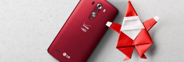 verizon blaze red g3