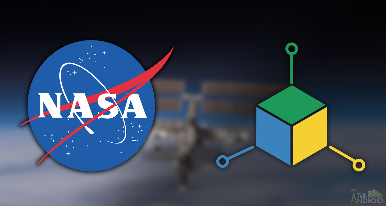 Exclusive: NASA recaps Project Tango-equipped Smart ...
