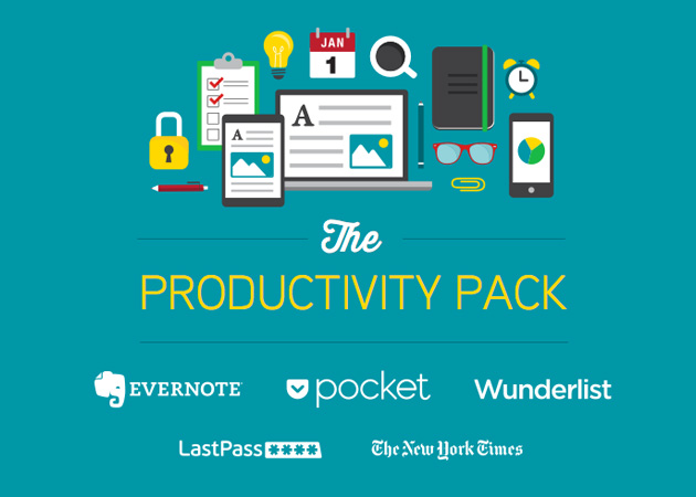 productivitypack