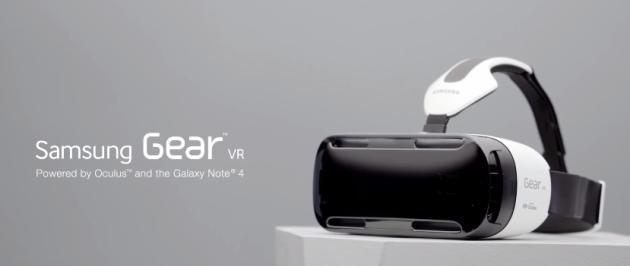 Samsung releases new promo video for the Gear VR ...