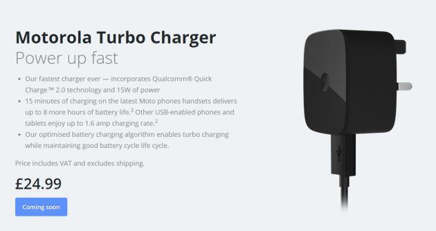 Motorola-Turbo-Charger
