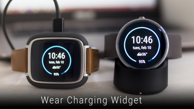 Wear_Charging_Widget_Watch_Examples