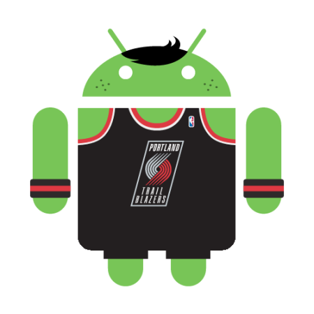 androidify_nba_update_portland_trail_blazers