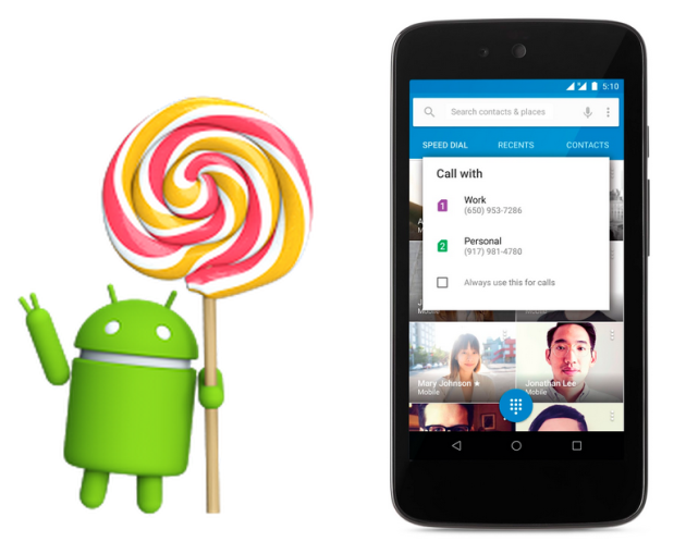 Android_5.1_lollipop