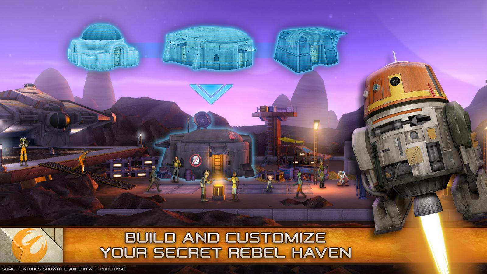 Star wars rebels recon app gallery 3 talkandroid com