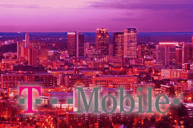 Birmingham Alabama T-Mobile