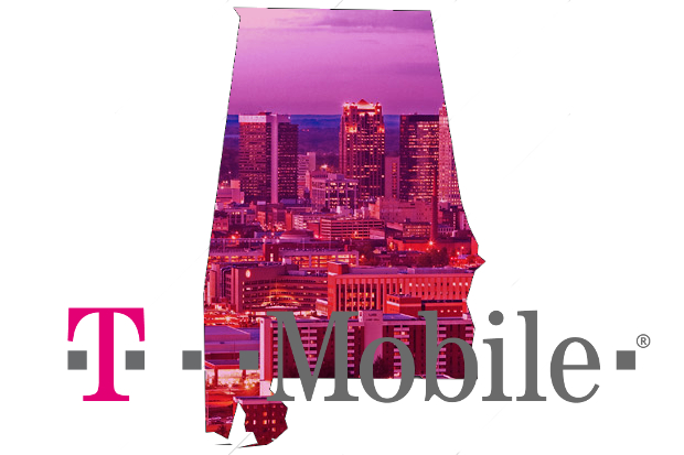 Birmingham Alabama T-Mobile2