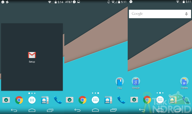 How to achieve stock Android on any smartphone or tablet [2015]