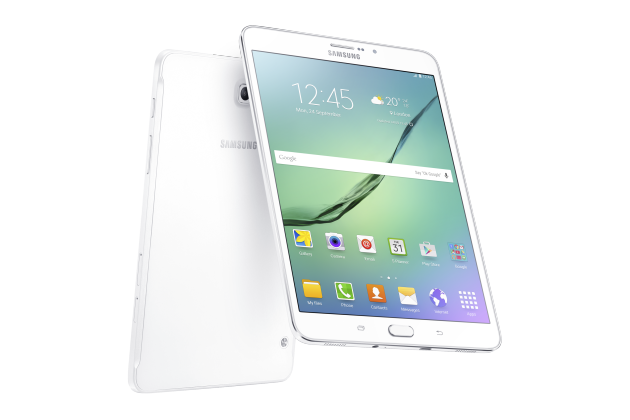 galaxy tab s2 white angle