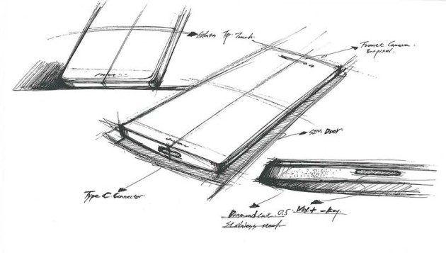 oneplus-2-sketch-leaked