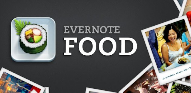 Evernote-Food